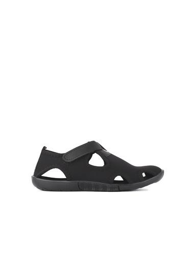 Slazenger Sandalet Siyah
